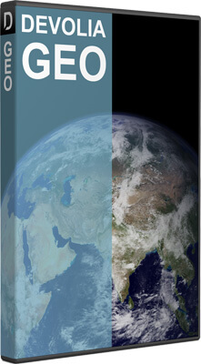 Devolia Geo Open Source